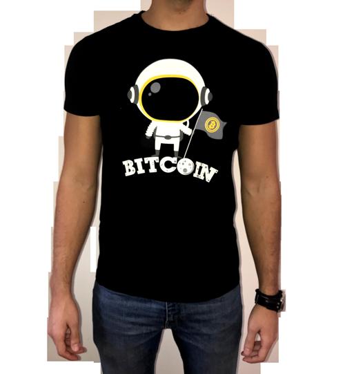 Muška majica - Astronaut