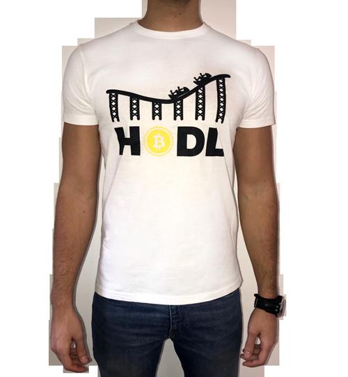 Muška majica - HODL