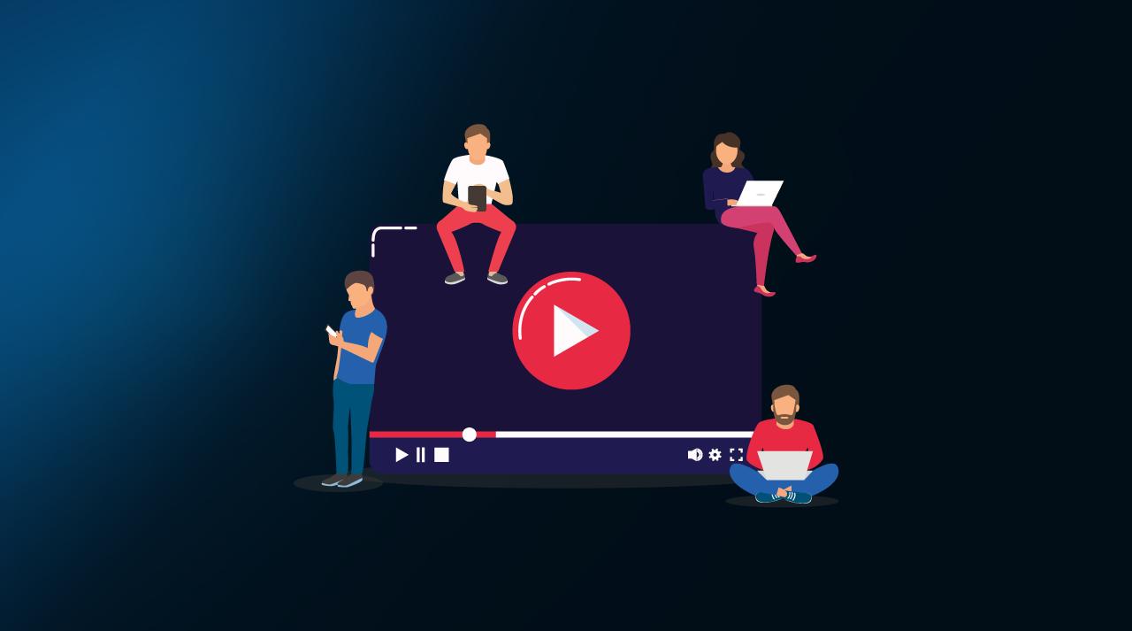 ECD gostovanja i intevjui u video formatu