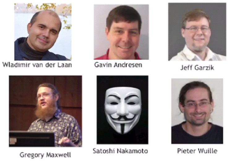 Bitcoin programeri