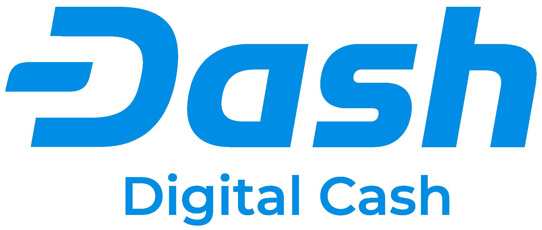 Kompletni vodič kroz DASH kriptovalutu- logo