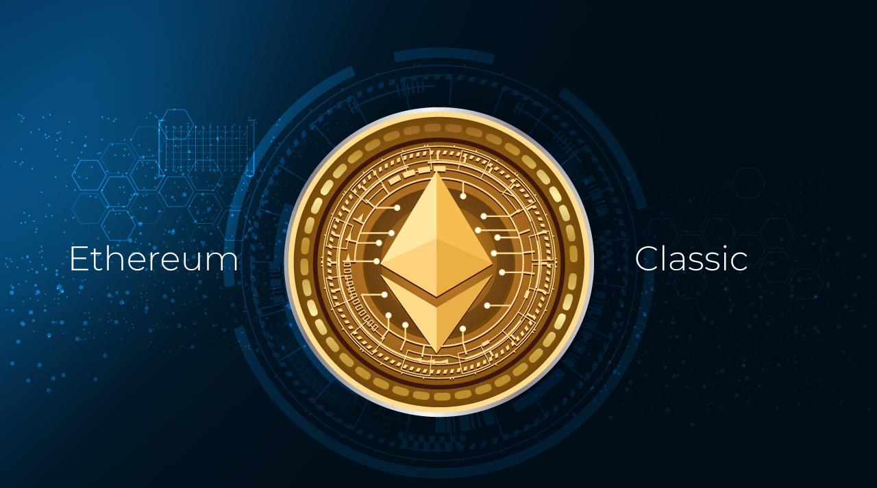 Ethereum Classic - Nova nada za stare rudare