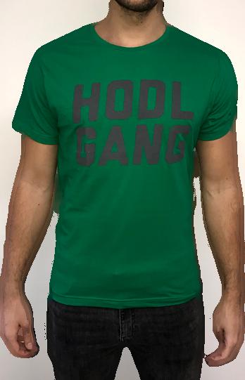 HODL GANG