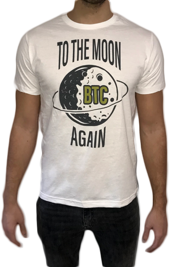 To the Moon - Again