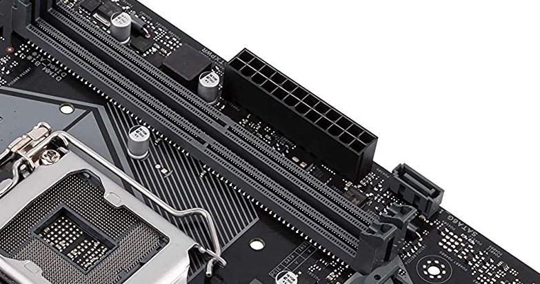 Slika ATX 24 pin konektor