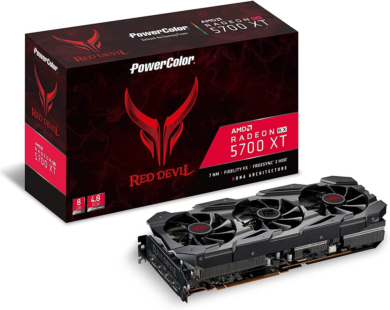 RX 5700 XT Grafička kartica