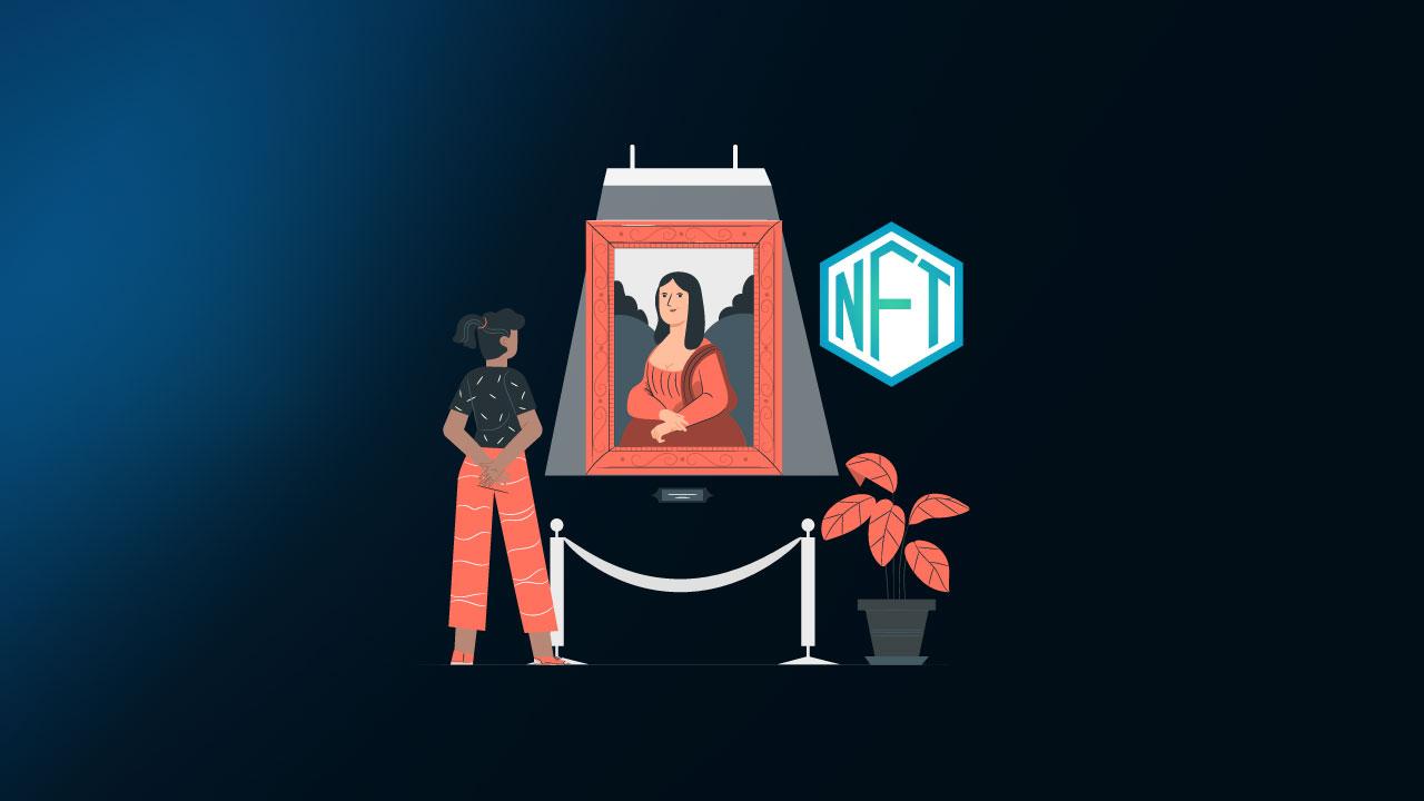 NFT - Šta su i kako funkcionišu non-fungible tokeni