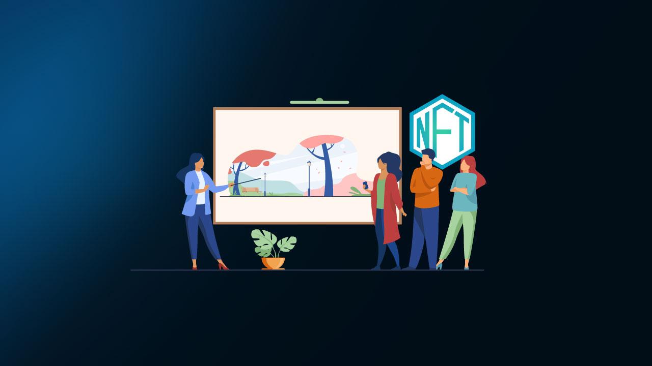 NFT - Kako napraviti NFT i šta dalje s njima (2. deo)