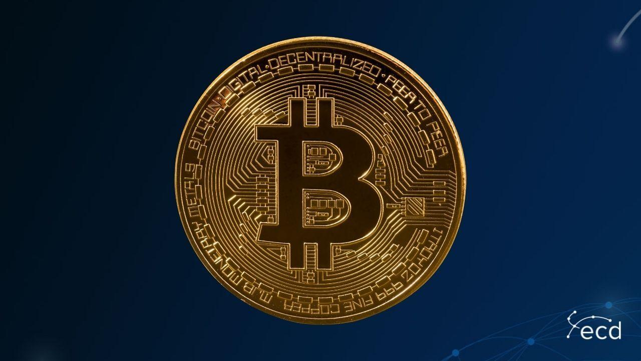 Zabluda o kriptovalutama: Bitkoin