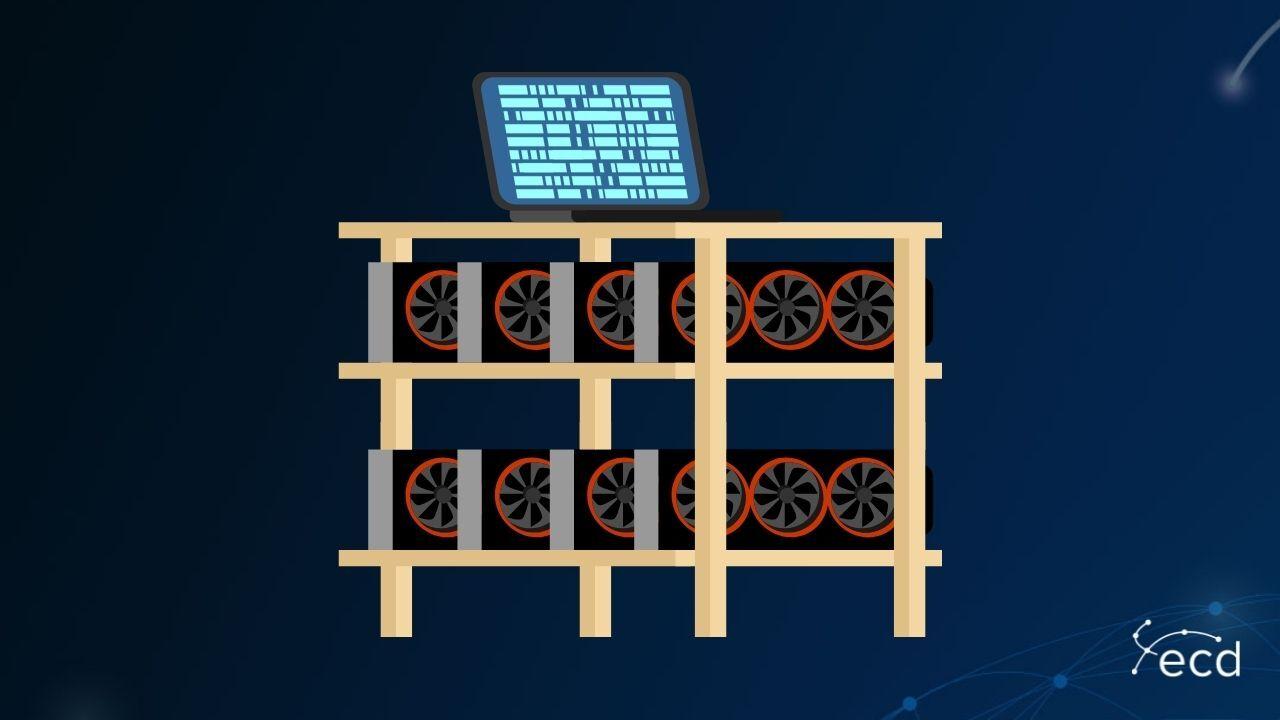 Zablude o kriptovalutama: rudarenje