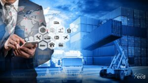 Logistika, lanci snabdevanja i blockchain